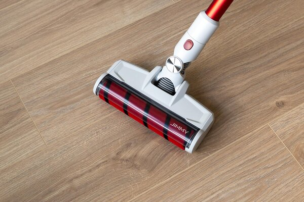 A vacuum cleaner for those who do not like vacuuming.  Review of the manual Jimmy JV51 - A set of attachments and accessories.  2