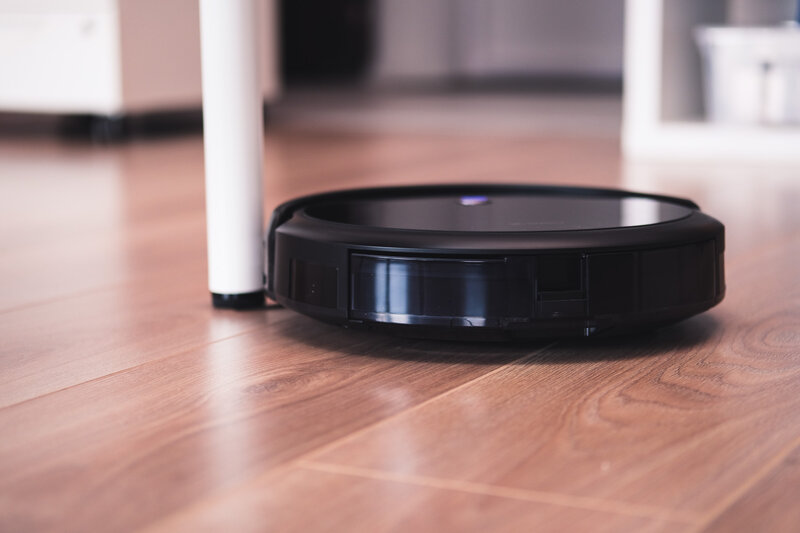 The perfect first robot vacuum: 360 Robot Vacuum Cleaner C50 review
