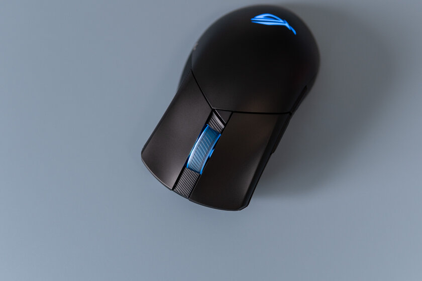ASUS ROG Gladius III Wireless review: a legendary mouse with a focus on durability