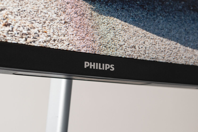 Office gaming monitor.  Philips 322E1C review