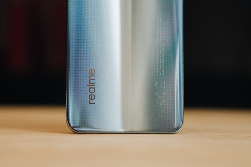 Sports car in the world of smartphones: tested Realme GT and did not remain indifferent - Iron.  2