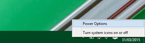 Windows 10 Power Saving Enable or disable Picture7
